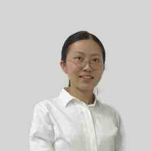 Tracy Koo-Sales Rep-