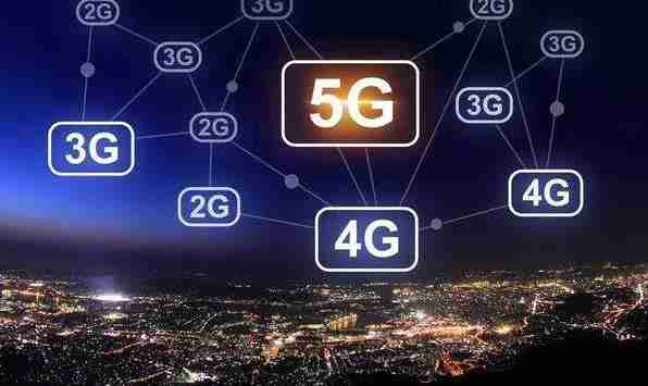 What are the advantages of 5G?